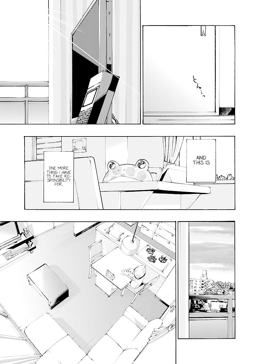 15sai ASAGI Ryuu Chapter 17  Online Free Manga Read Image 17