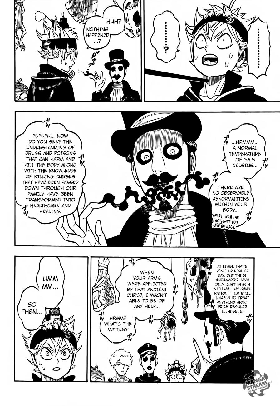 Black Clover Chapter 223  Online Free Manga Read Image 12