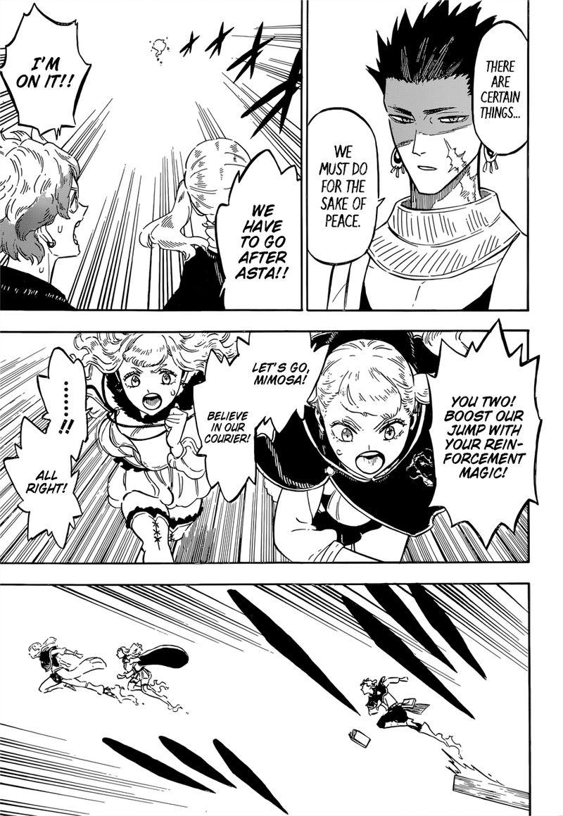Black Clover Chapter 225  Online Free Manga Read Image 7