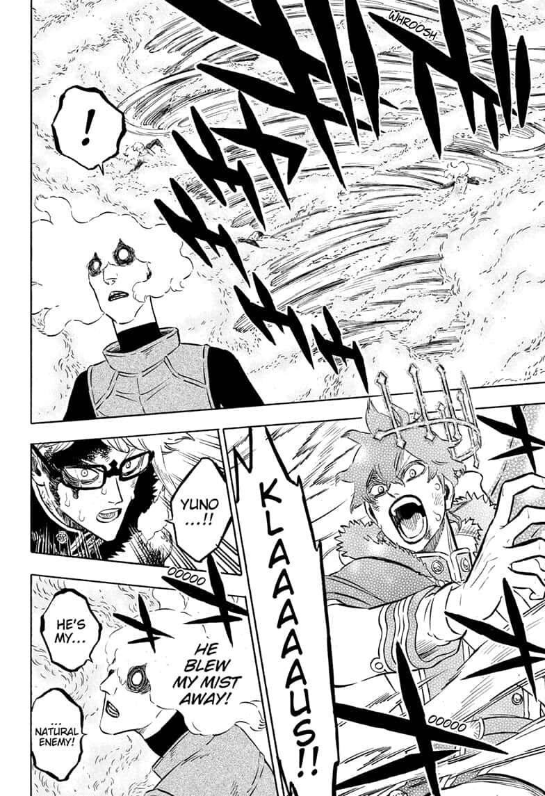 Black Clover Chapter 237  Online Free Manga Read Image 8