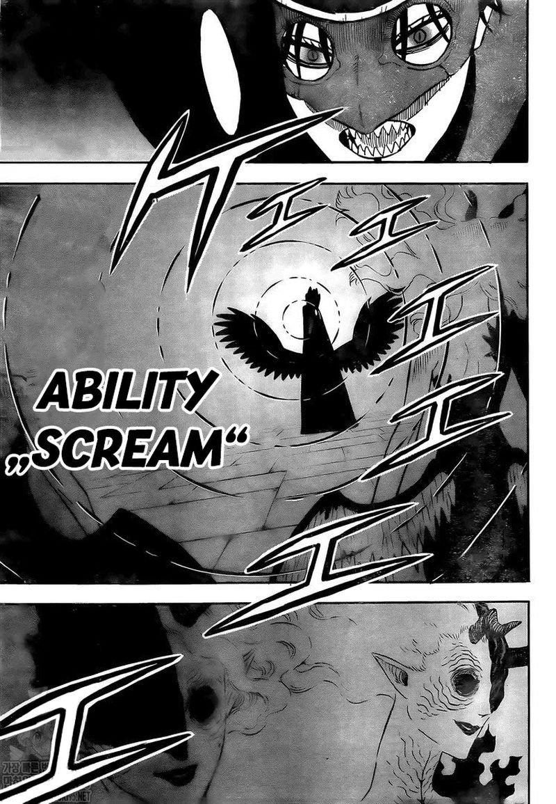 Black Clover Chapter 285 Page 4