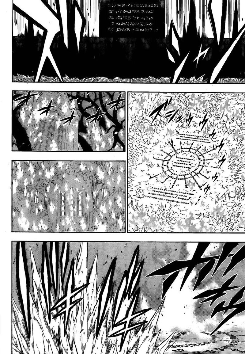 Black Clover Chapter 287 Page 6