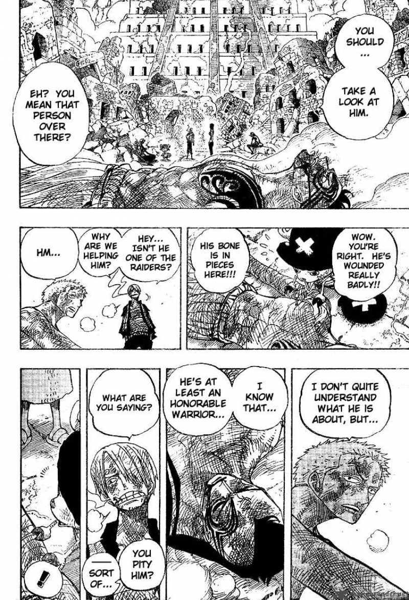 One Piece Chapter 300 Online Free Manga Read Image 4