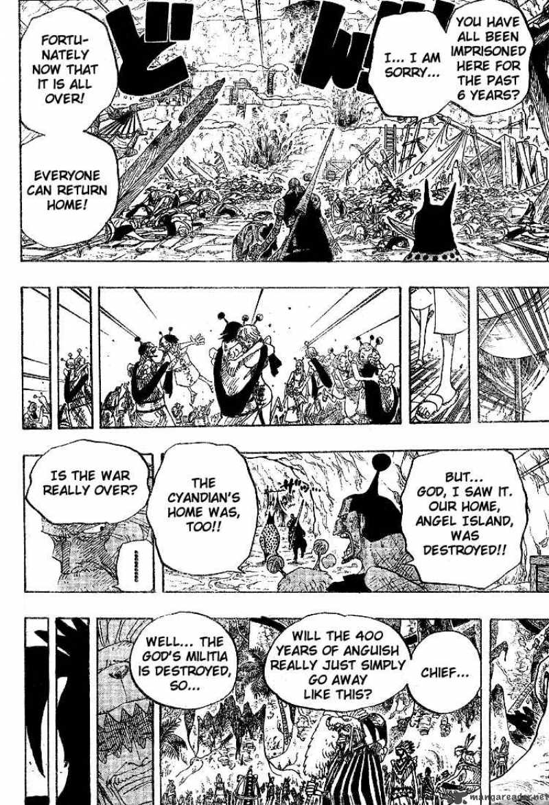 One Piece Chapter 300 Online Free Manga Read Image 10