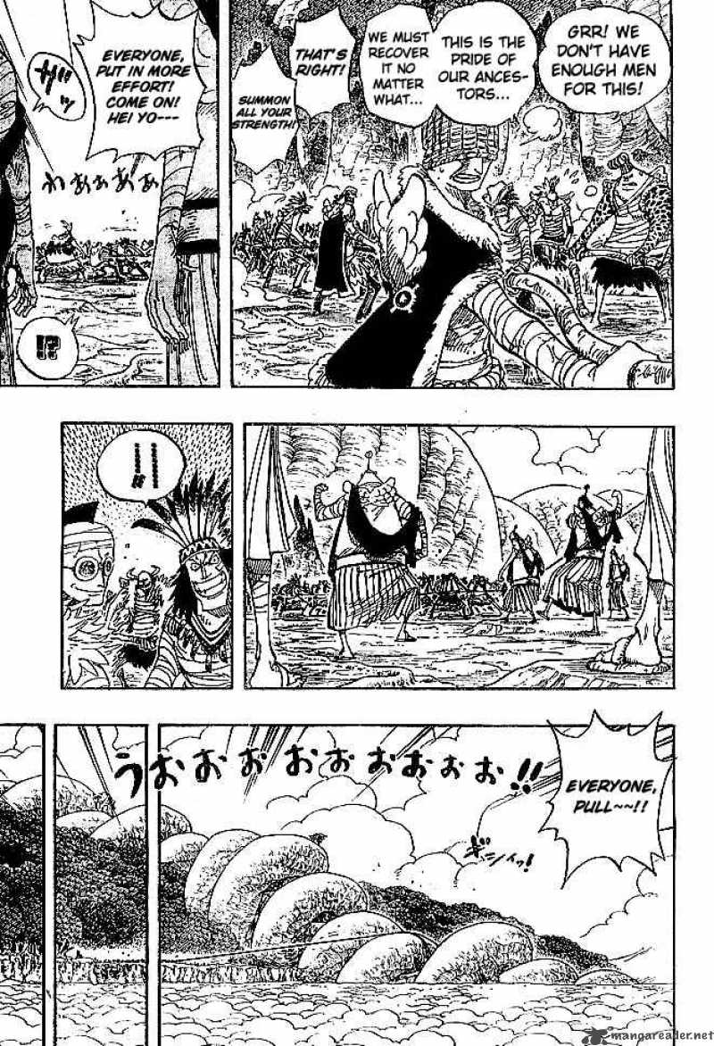one-piece Chapter 301  Online Free Manga Read Image 5