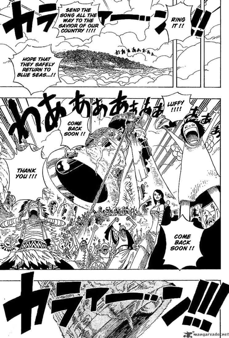 one-piece Chapter 302  Online Free Manga Read Image 19
