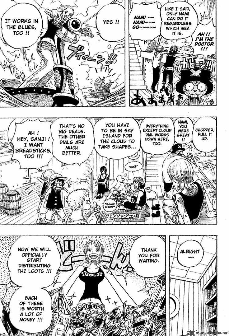 one-piece Chapter 303  Online Free Manga Read Image 15