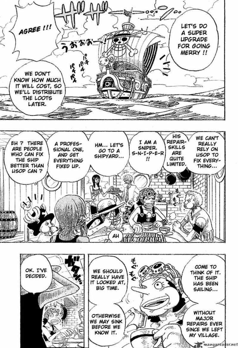 one-piece Chapter 303  Online Free Manga Read Image 17
