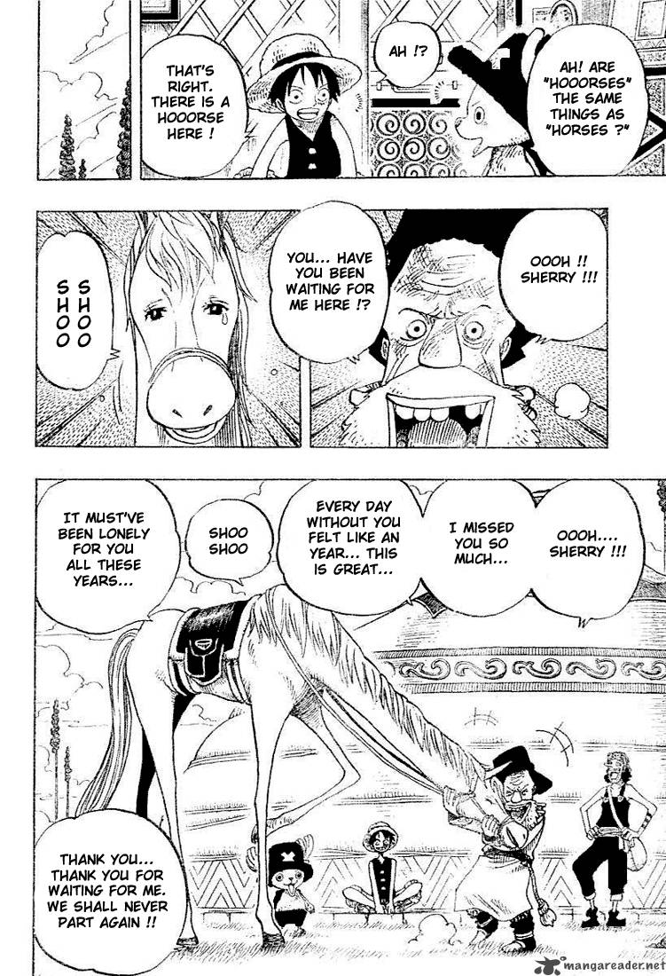 one-piece Chapter 305  Online Free Manga Read Image 14