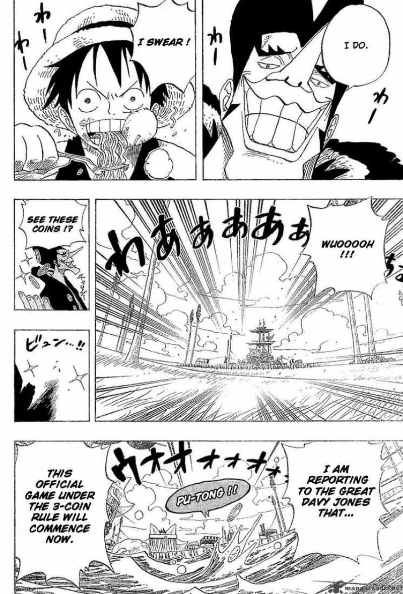 one-piece Chapter 306  Online Free Manga Read Image 14