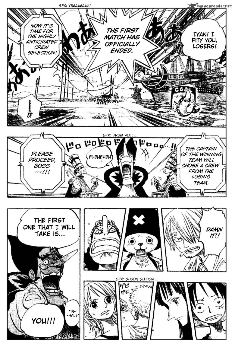 one-piece Chapter 309  Online Free Manga Read Image 8