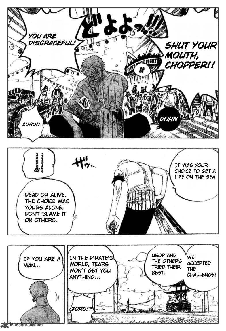 one-piece Chapter 309  Online Free Manga Read Image 12