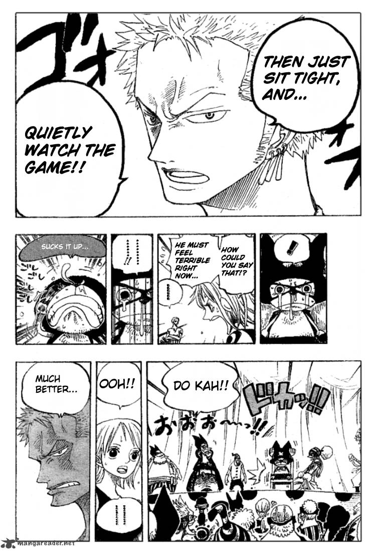 one-piece Chapter 309  Online Free Manga Read Image 13