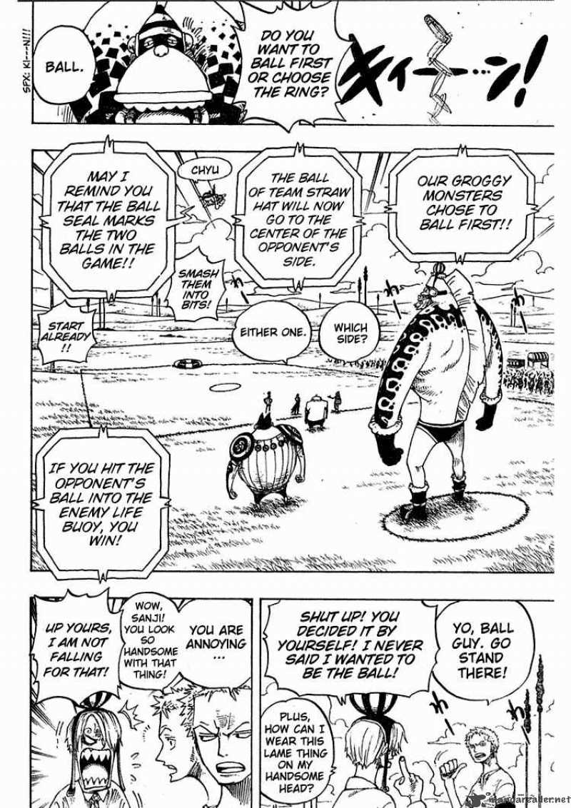 one-piece Chapter 310  Online Free Manga Read Image 3