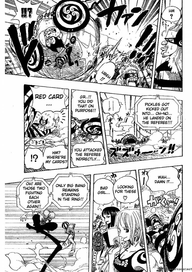 one-piece Chapter 312  Online Free Manga Read Image 15