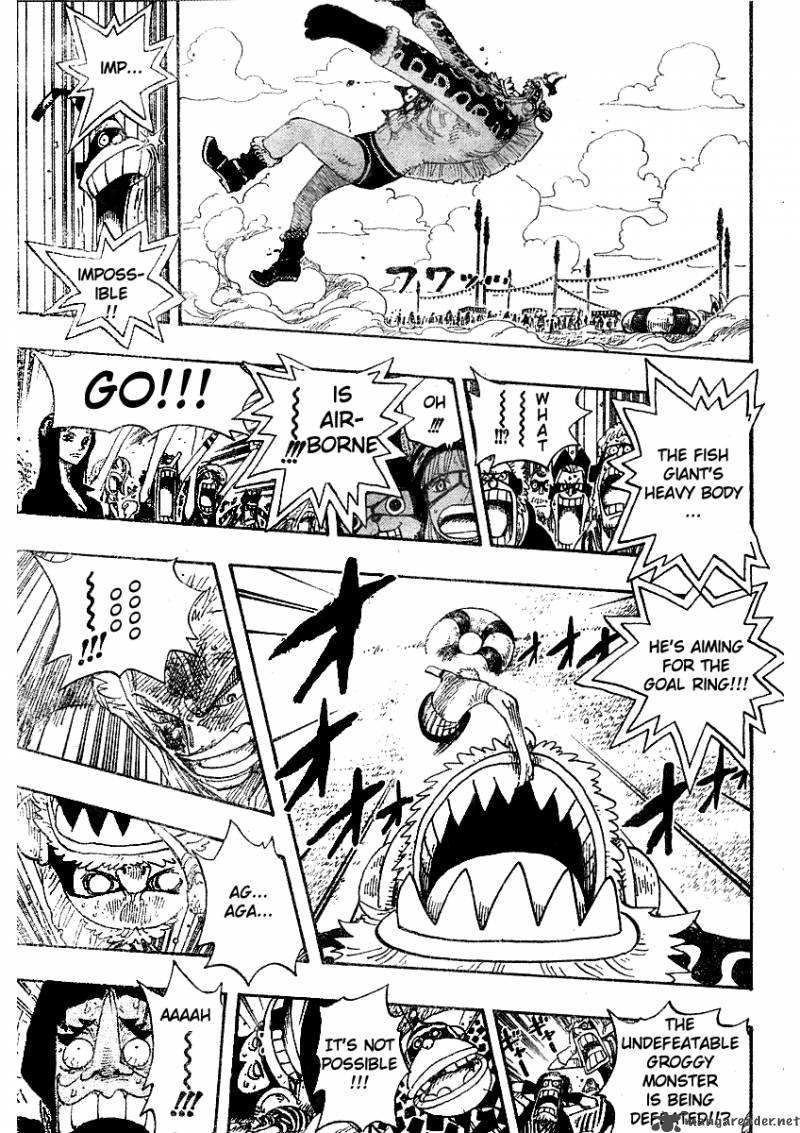 one-piece Chapter 312  Online Free Manga Read Image 17