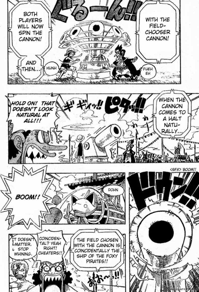 one-piece Chapter 313  Online Free Manga Read Image 12