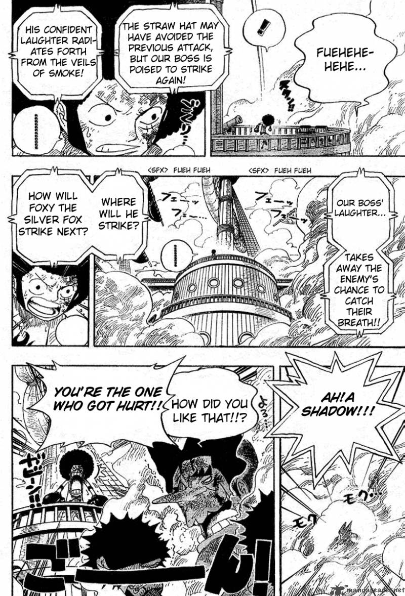 one-piece Chapter 315  Online Free Manga Read Image 14