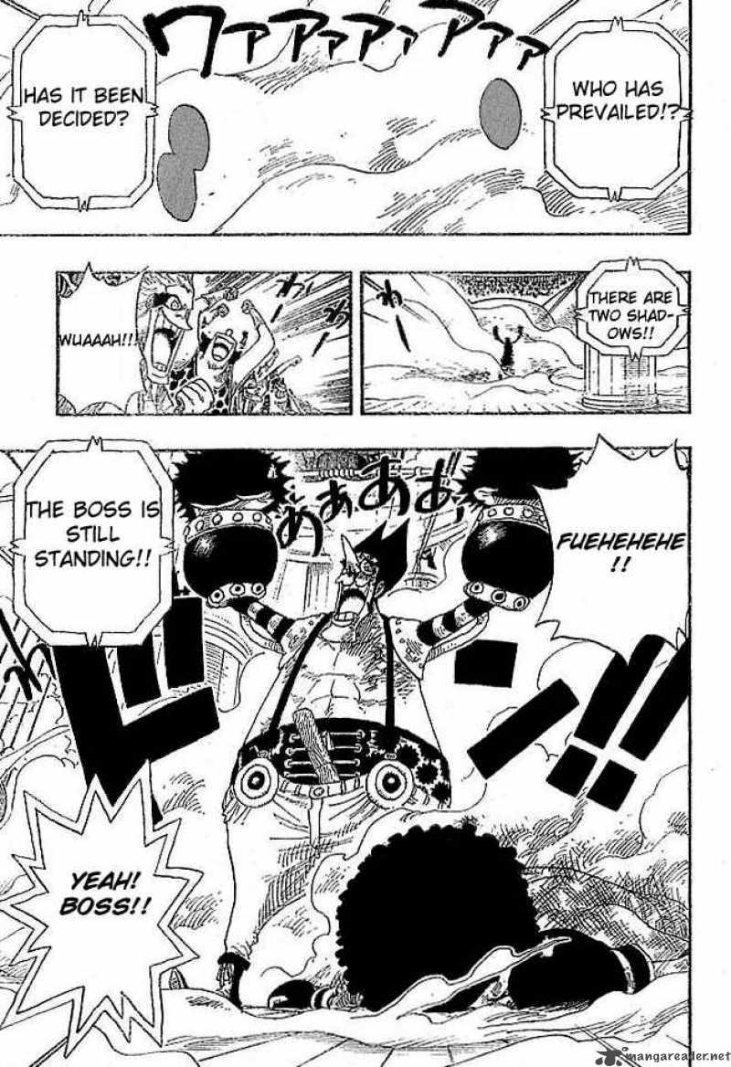 one-piece Chapter 316  Online Free Manga Read Image 13