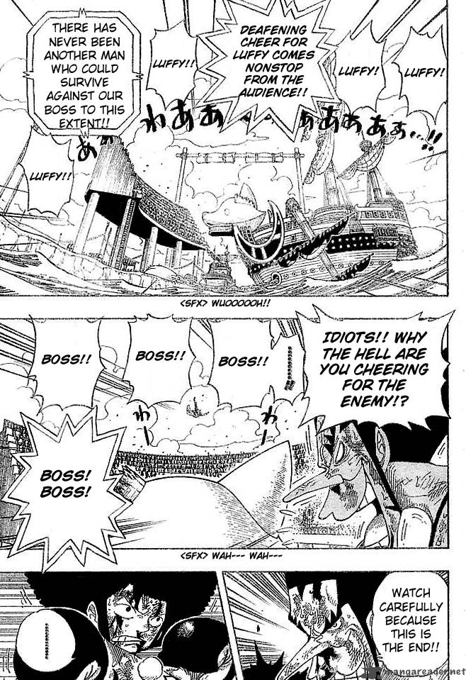 one-piece Chapter 317  Online Free Manga Read Image 7
