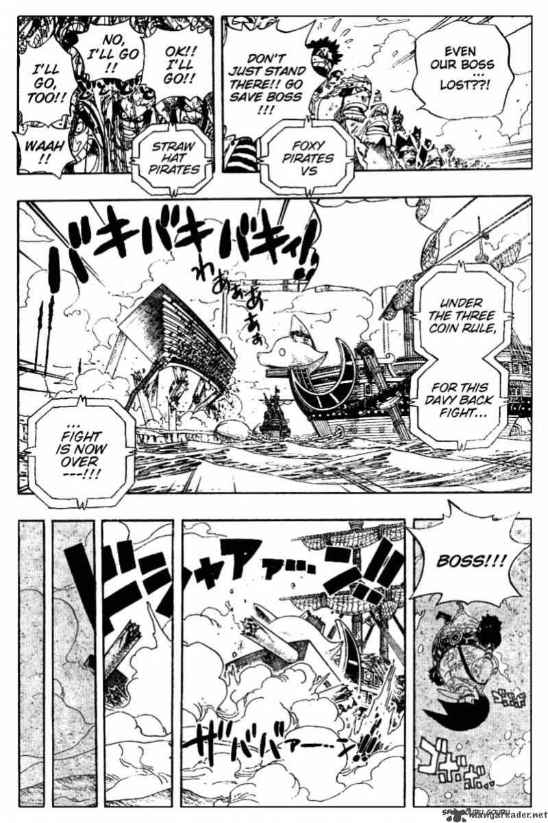 one-piece Chapter 318  Online Free Manga Read Image 6