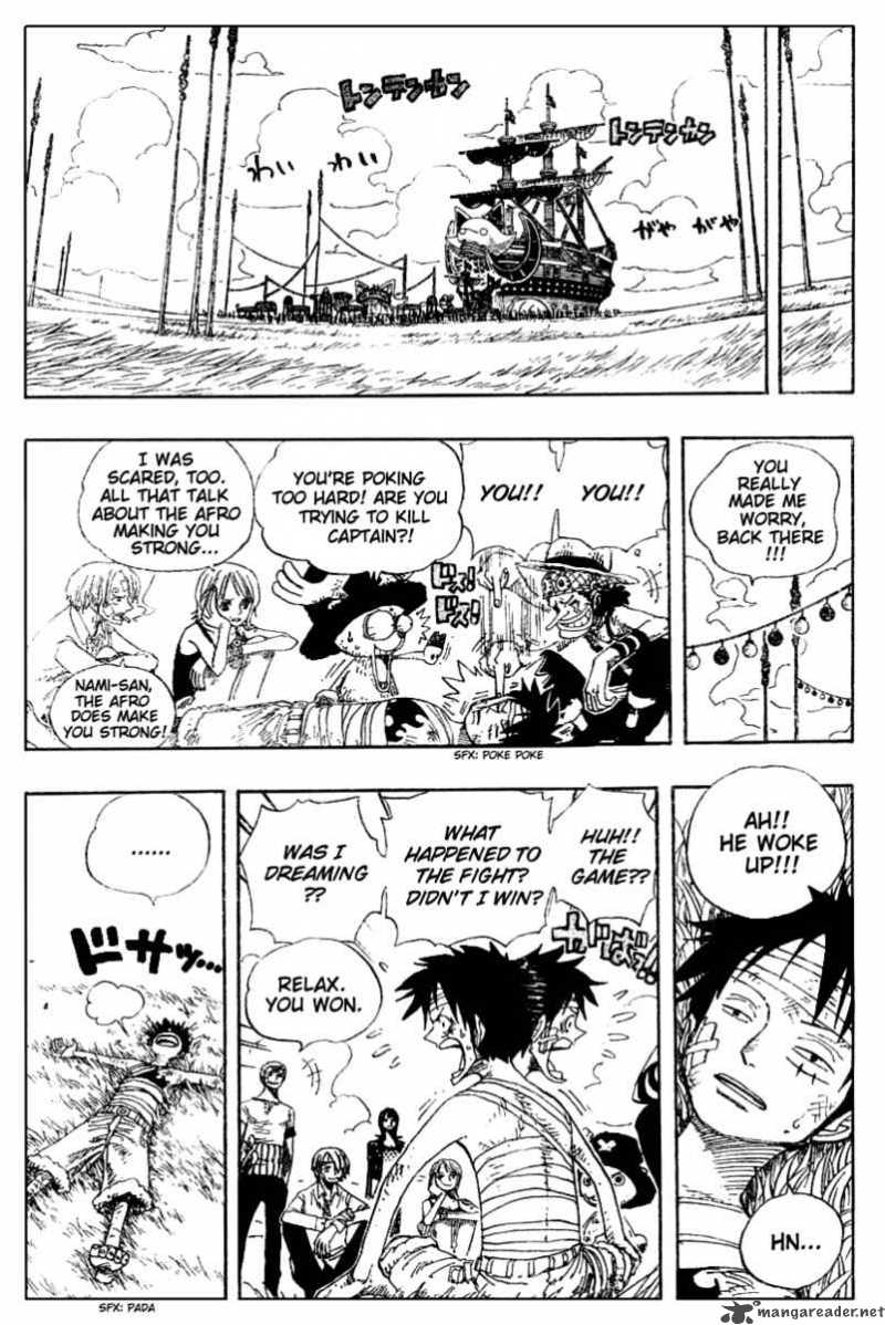 one-piece Chapter 318  Online Free Manga Read Image 7