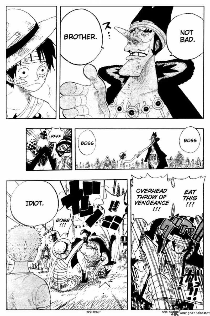 one-piece Chapter 318  Online Free Manga Read Image 9