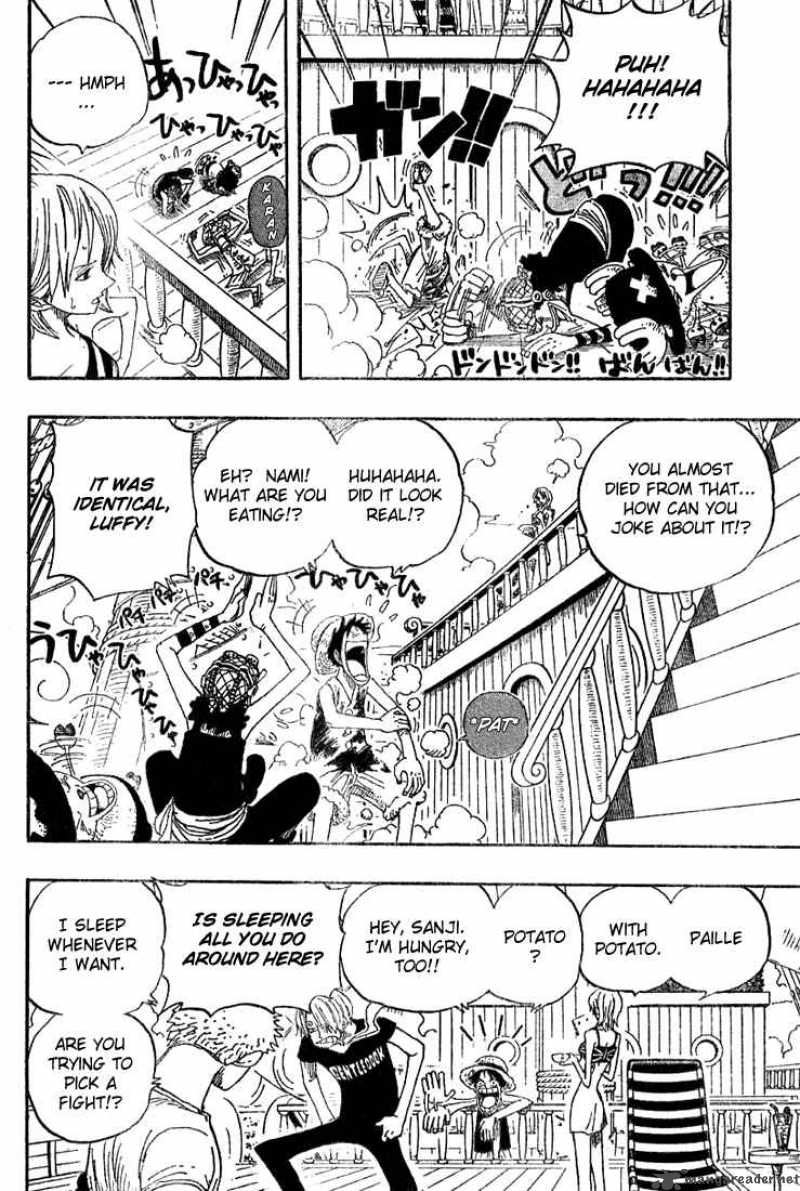 one-piece Chapter 322  Online Free Manga Read Image 4