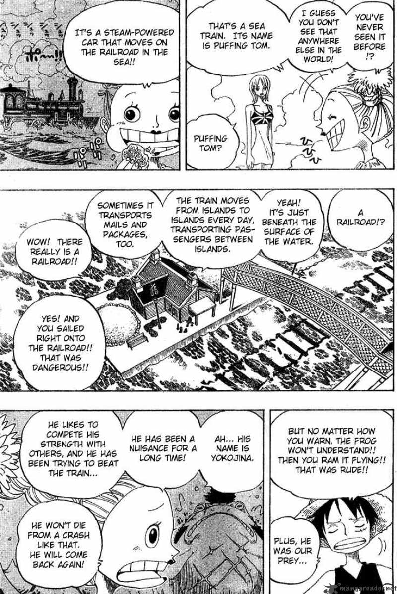 one-piece Chapter 322  Online Free Manga Read Image 16