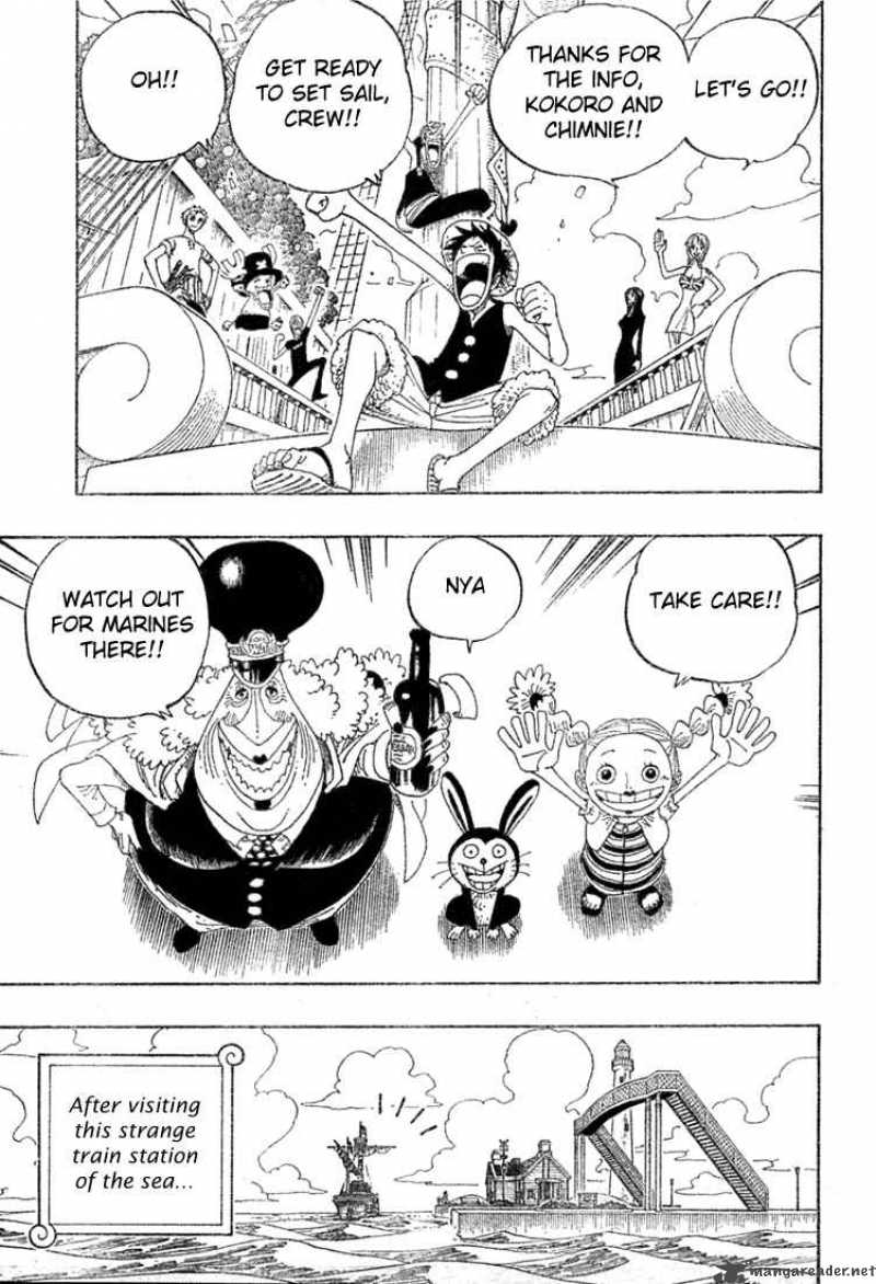 one-piece Chapter 323  Online Free Manga Read Image 3