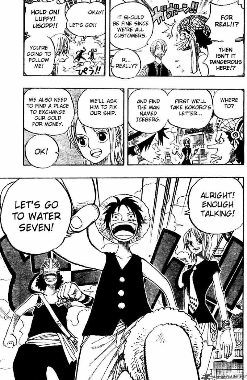 one-piece Chapter 323  Online Free Manga Read Image 12