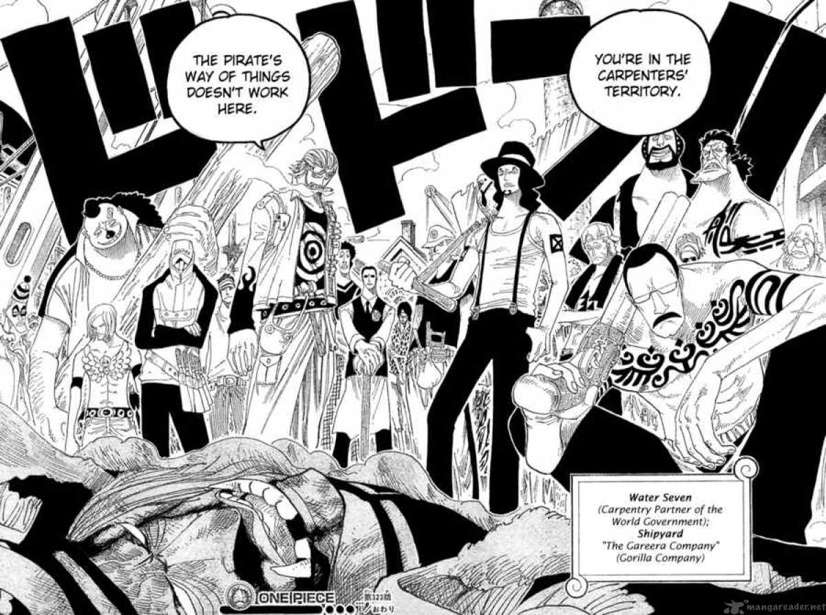 one-piece Chapter 323  Online Free Manga Read Image 17
