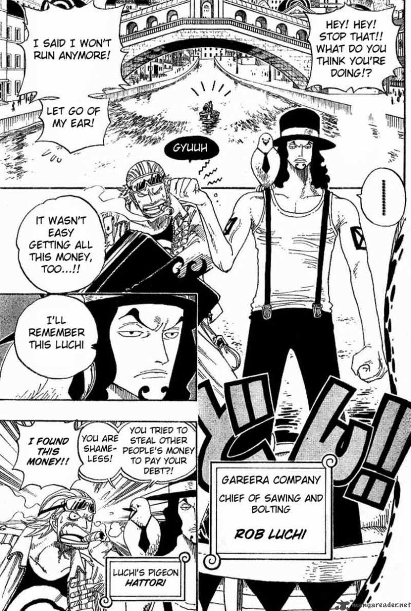 one-piece Chapter 327  Online Free Manga Read Image 2