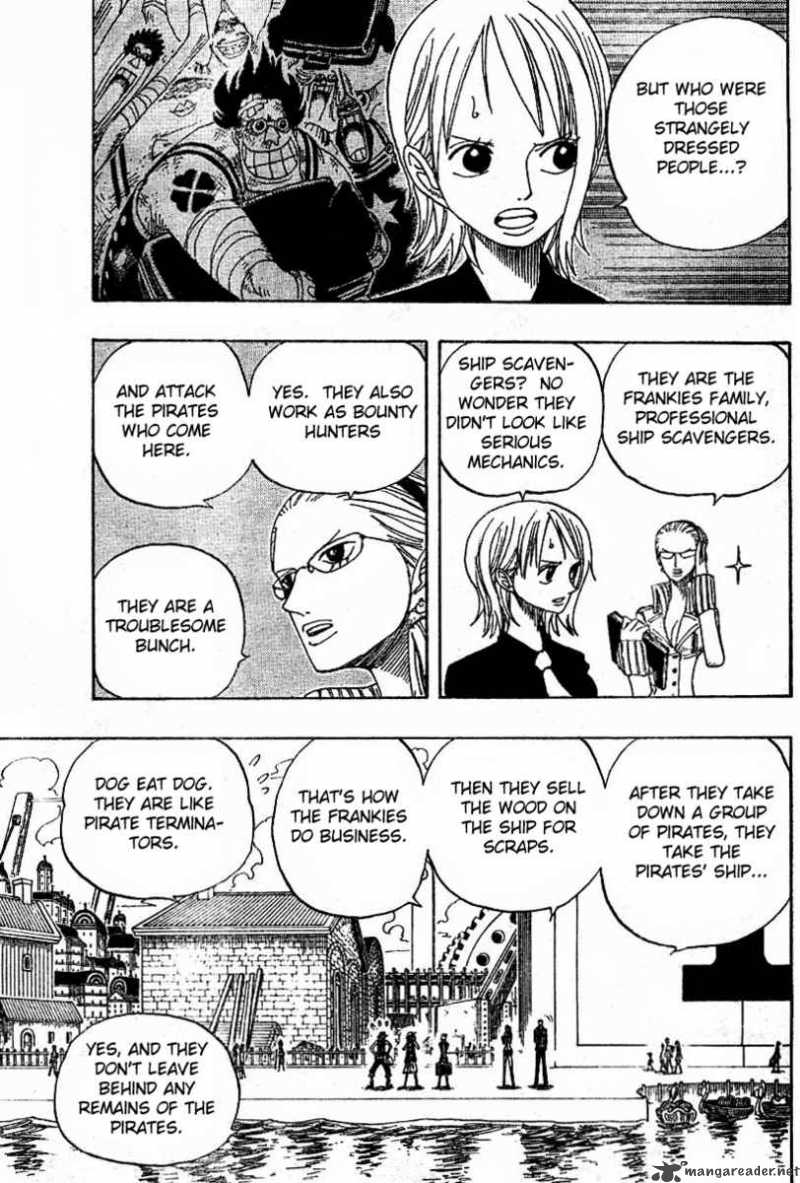 one-piece Chapter 327  Online Free Manga Read Image 4