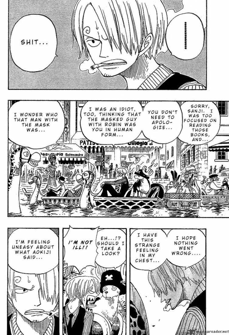 one-piece Chapter 328  Online Free Manga Read Image 2