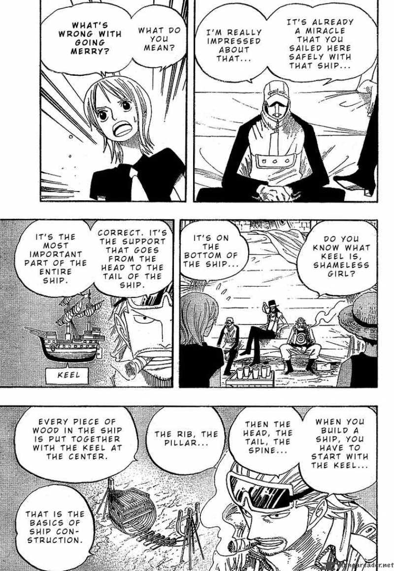 one-piece Chapter 328  Online Free Manga Read Image 5