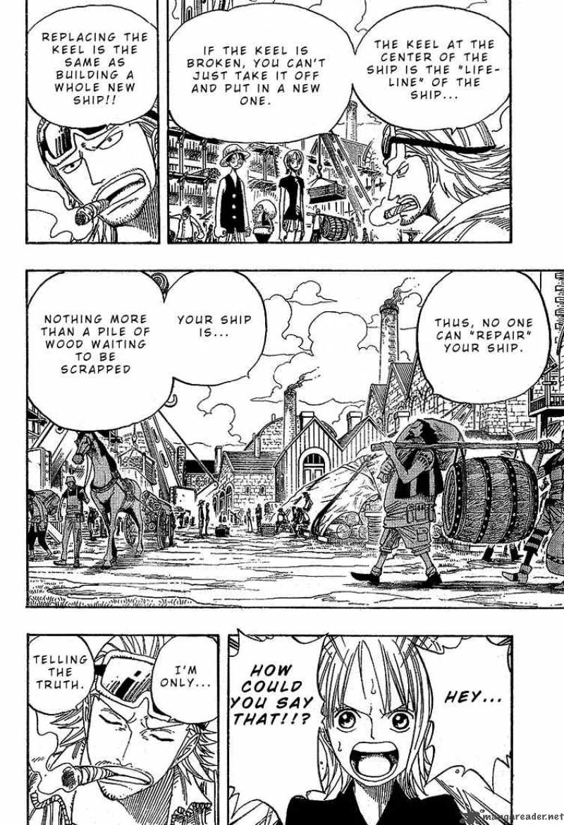one-piece Chapter 328  Online Free Manga Read Image 6