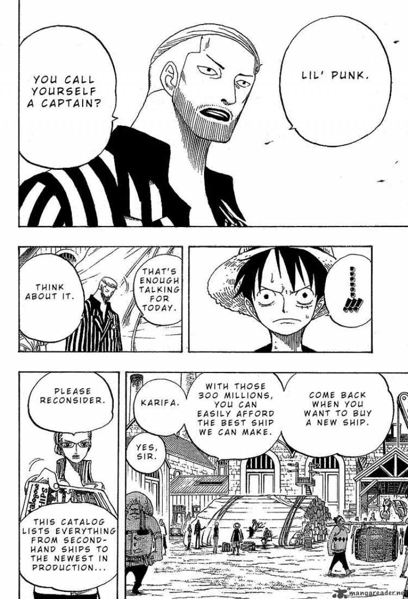 one-piece Chapter 328  Online Free Manga Read Image 10