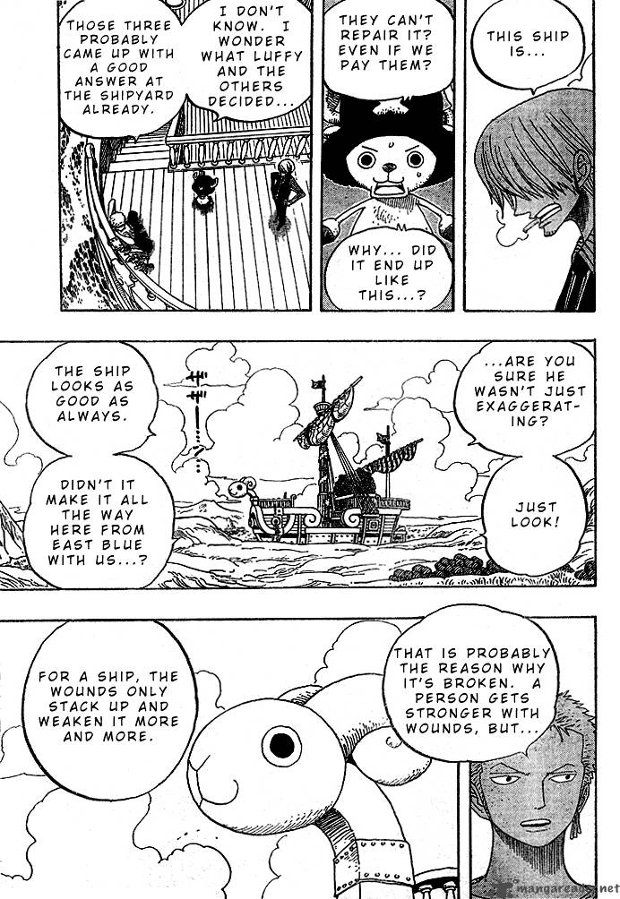 one-piece Chapter 329  Online Free Manga Read Image 12