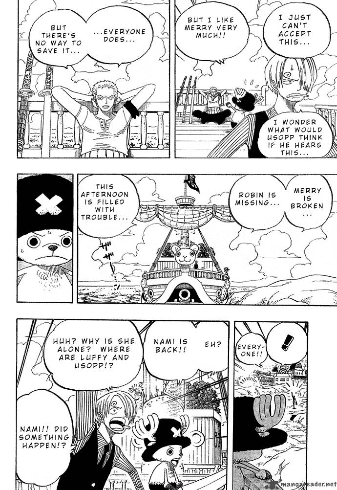 one-piece Chapter 329  Online Free Manga Read Image 14