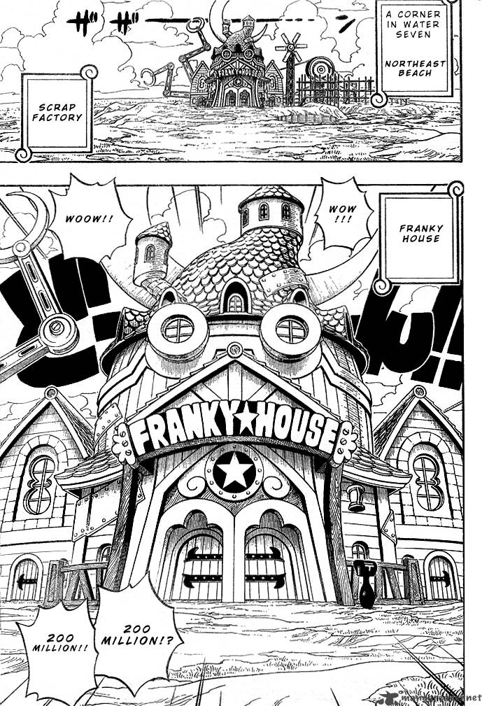 one-piece Chapter 329  Online Free Manga Read Image 15