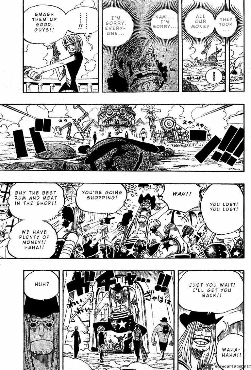 one-piece Chapter 330  Online Free Manga Read Image 3