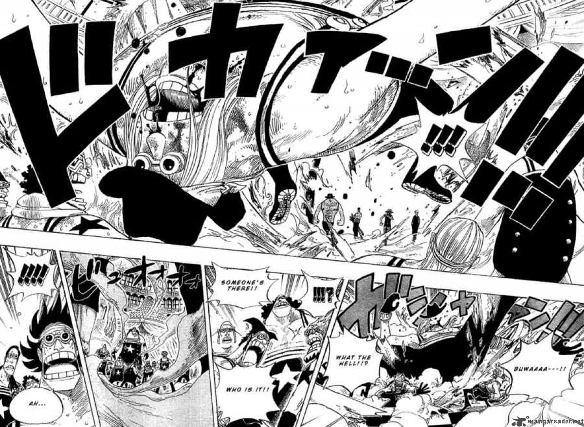 one-piece Chapter 330  Online Free Manga Read Image 4