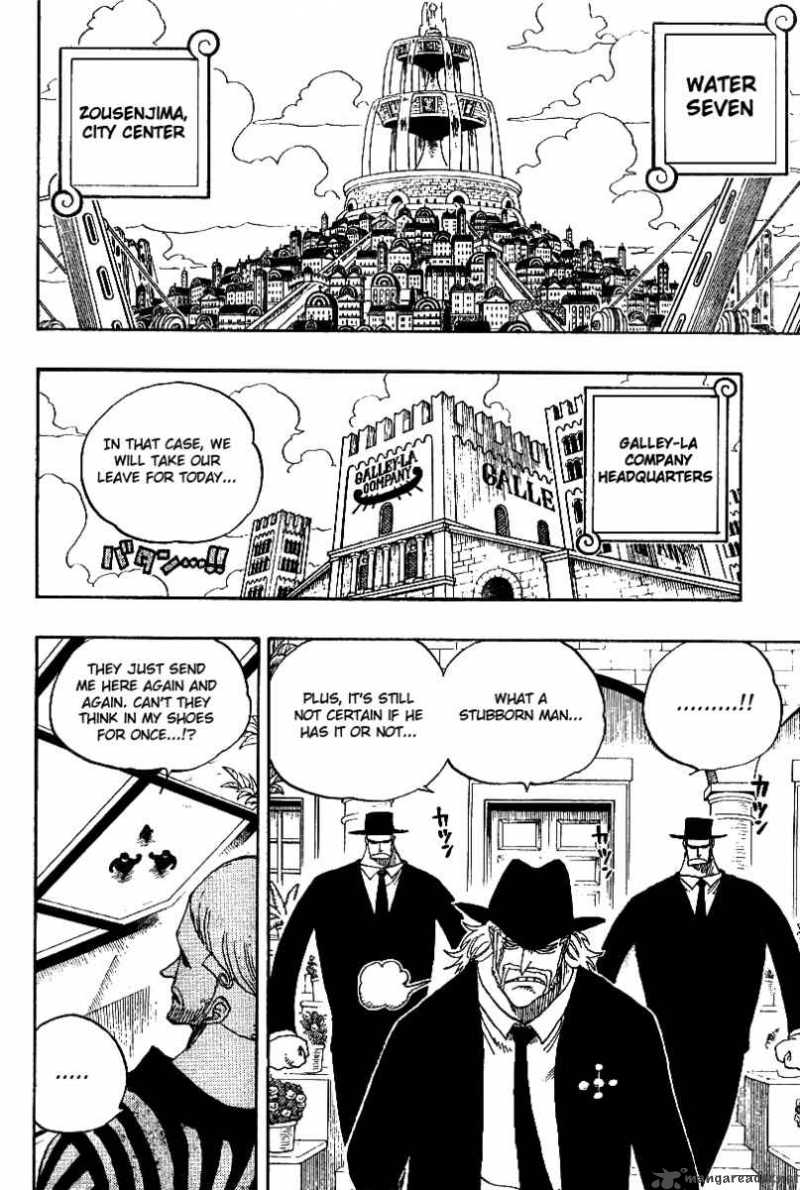 one-piece Chapter 331  Online Free Manga Read Image 2