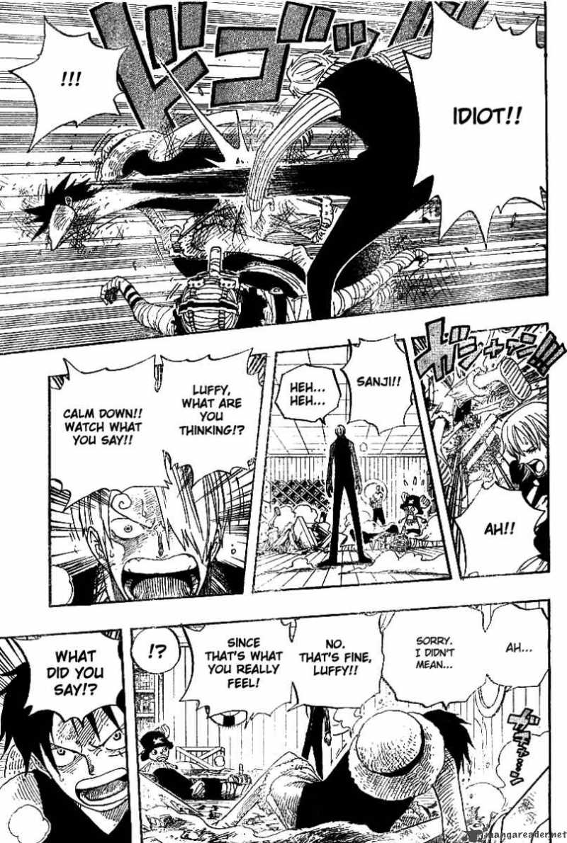 one-piece Chapter 331  Online Free Manga Read Image 15