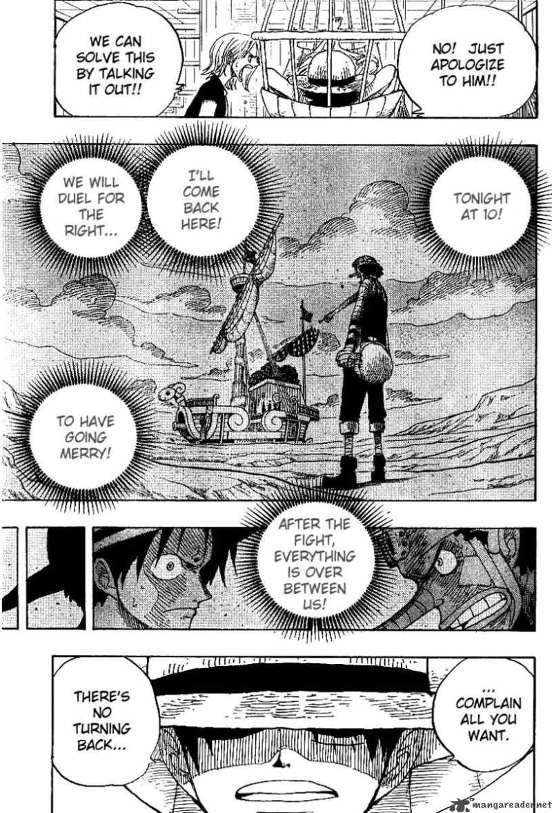 one-piece Chapter 332  Online Free Manga Read Image 3