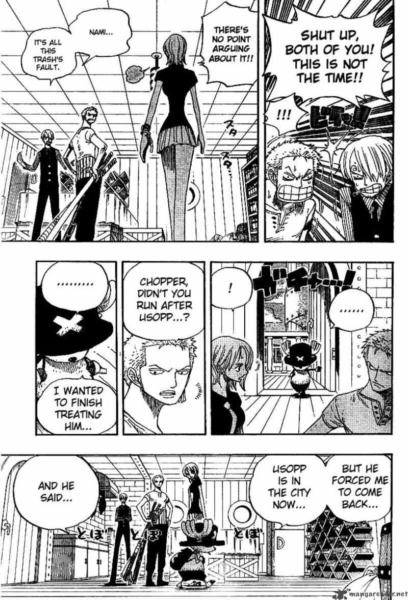 one-piece Chapter 332  Online Free Manga Read Image 5