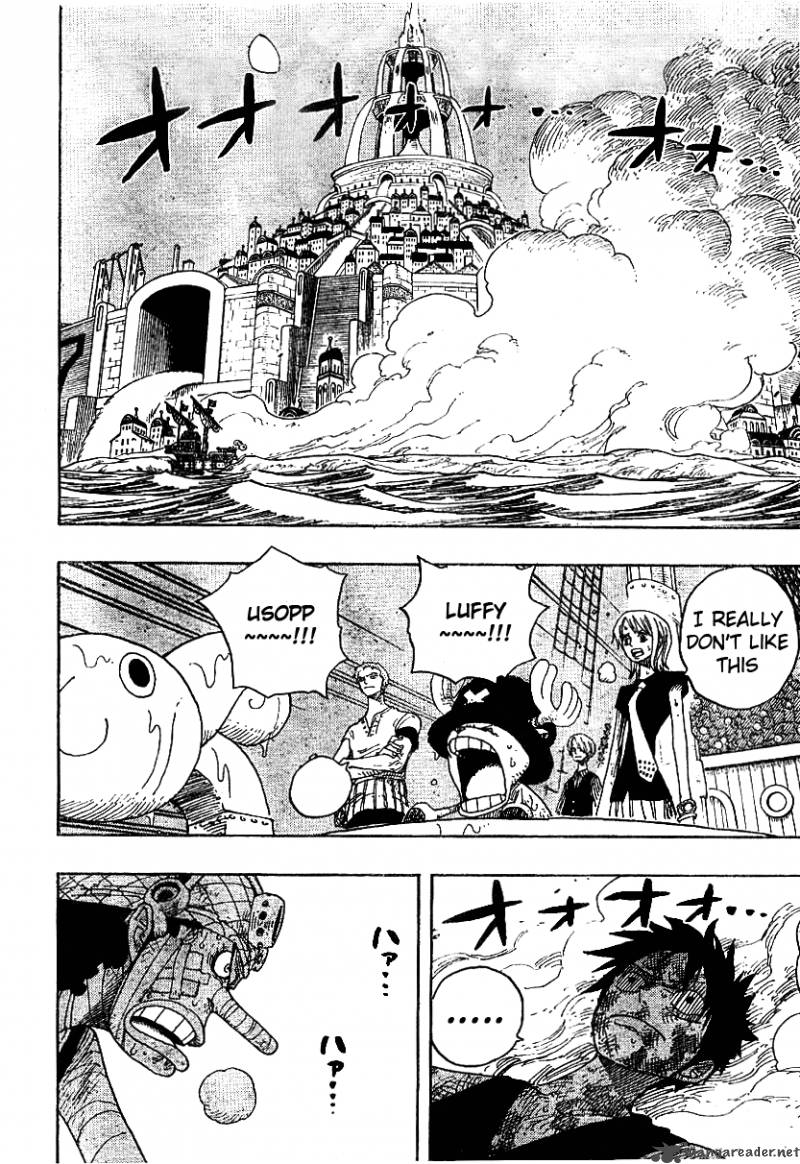 one-piece Chapter 333  Online Free Manga Read Image 2