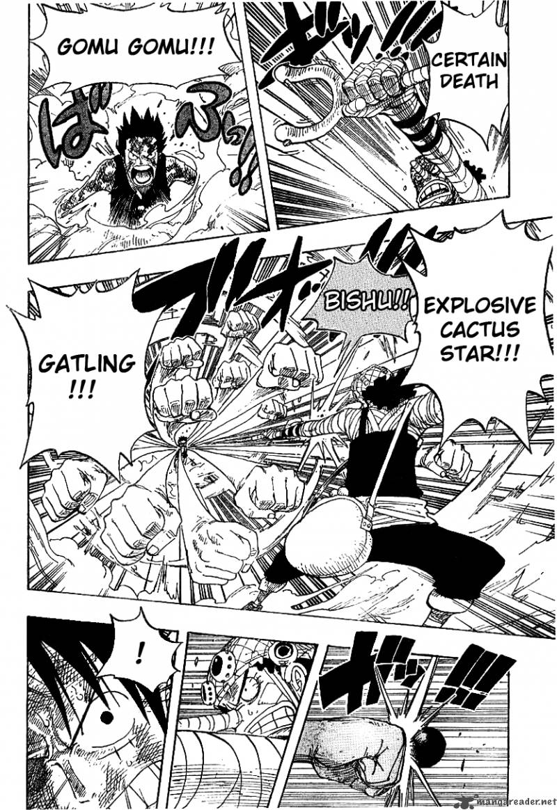 one-piece Chapter 333  Online Free Manga Read Image 4