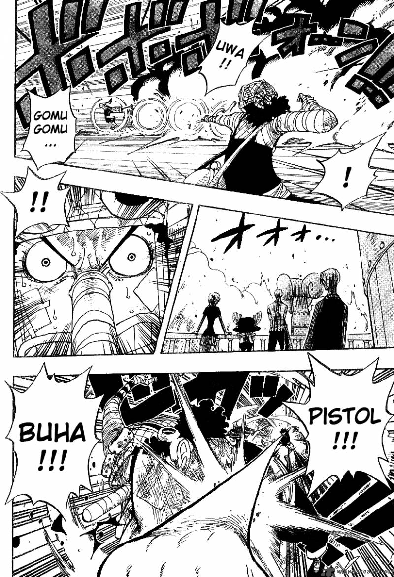 one-piece Chapter 333  Online Free Manga Read Image 6